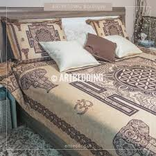 Elephant Twin Bedding Bohemian Bedding Mandala Elephant Bedding Boho Beding Wall Tapestry