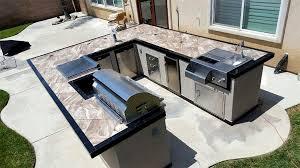 Redlands BBQ Islands Extreme Backyard Designs - Extreme backyard designs