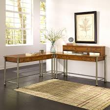 Office Desk Styles Home Styles The Orleans 2 Vintage Caramel Office Suite 5061