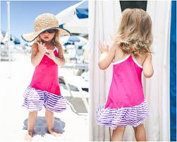 a colorful summer wardrobe for your kids daily mom