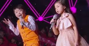 10 Year Old Blind Autistic Boy When He Starts Singing U0027 U0027you Raise Me Up U0027 U0027 Watch The Tiny