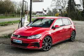 gti volkswagen vw golf gti review 2017 carwitter