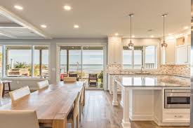 how to clean wood mode cabinets stunning lakeside kitchen remodel concept ii