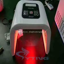at home light therapy for acne at home light therapy for acne best of portable omega light led