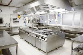commercial kitchen backsplash countertops backsplash stainless steel kitchen design