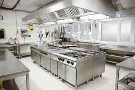 Commercial Kitchen Backsplash Countertops Backsplash Stainless Steel Kitchen Design