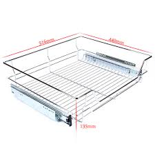 metal basket drawers picture more detailed picture about under