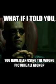 Meme What If I Told You - matrix morpheus meme what if i told you the answer is in the
