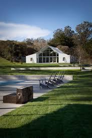 contemporary ranch house hupomone ranch a beautiful contemporary barn house in california