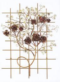 Garden Metal Decor 20 Best Ideas Italian Garden Wall Art Wall Art Ideas