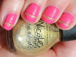 Brighter Pink Vote For My Prom Nails Because You Love Me Please U2022 Realizing Beauty