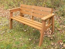 Garden Sofas Cheap Homemade Wooden Garden Benches Front Yard Landscaping Ideas