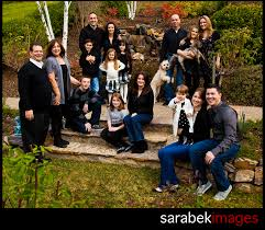 large family photo ideas cross san francisco bay area