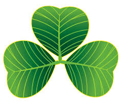 st patricks day shamrocks png clipart gallery yopriceville