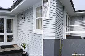 ideas about house exterior colour ideas free home designs