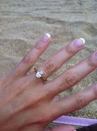 solitaire oval engagement rings show me your solitaire rings with an eternity wedding band