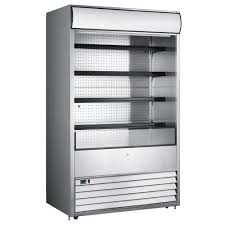 open display refrigerators grab and go displays by marchia and