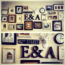 superb collage wall frames sale home decor pic of collage wall