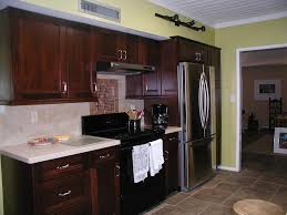 kitchen designs dark cabinets kitchen magnificent what to do with a small kitchen how to make