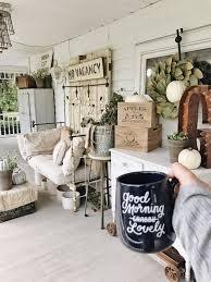 farm house porches 47 best rustic farmhouse porch decor ideas and designs for 2018