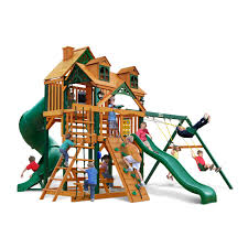 ideas wooden swing sets clearance metal playsets toys r us