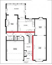 renovation floor plans need help on floor plan for main floor renovation