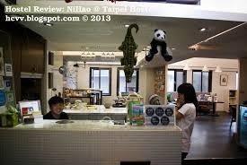 hostel review nihao taipei hostel hcvvorld