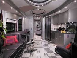 Decorative Rv Interior Lights Modern Rv Interior Ideas Rv Hunters Youtube