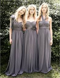 bridesmaids dress 6 current bridesmaid dress trends the plunge project