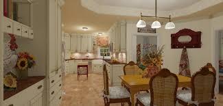 interior contempo picture dining room decoration using