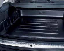 audi q7 cargo capacity 2013 audi q7 genuine accessories