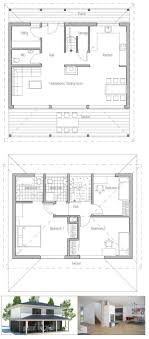 efficient small home plans cost efficient floor plans ahscgs com