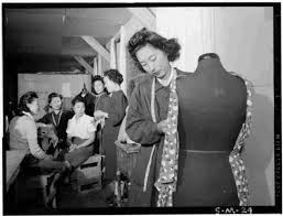 photo history the fashions of women of color the picture show npr