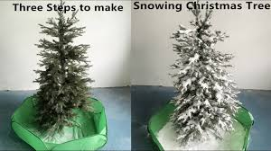 snowonder instant artificial snow home decor seasonal accents