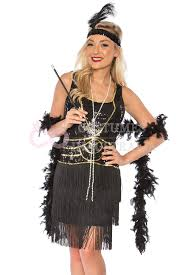 100 20s flapper halloween costume déguisement charleston