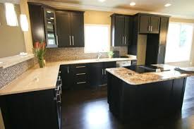 Unfinished Maple Kitchen Cabinets Natural American Maple Shaker Kitchen Cabinets Sienna Shaker