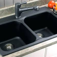 Porcelain Kitchen Sink Australia Black Undermount Kitchen Sink Australia Snaphaven