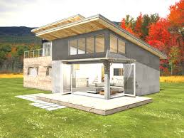 shed roof house plans corglife