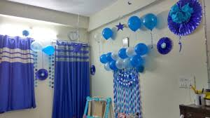 birthday decor at home attractive birthday decorations at home birthday decorations ideas