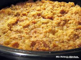 miz helen s country cottage cooker cornbread dressing