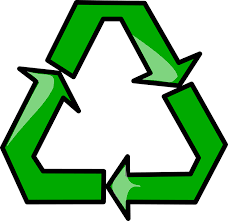 free vector graphic recycle symbol recycling free image on