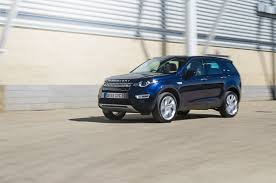 2017 land rover discovery sport trunk land rover discovery sport 2017 long term test review by car