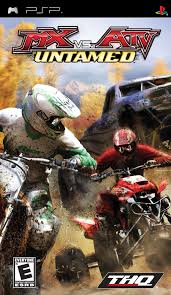 motocross madness game mx vs atv untamed review ign