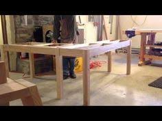 Woodworking Plans Corner Desk by Building A Corner Desk Crafts Pinterest Desks Room And Craft