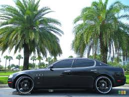 custom maserati granturismo view of maserati quattroporte sport gt duoselect photos video