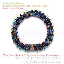 beading bracelet size images Marion jewels in fiber news and such bracelet length calculator jpg