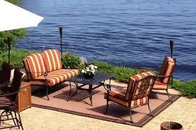 Martha Stewart Outdoor Patio Furniture Martha Stewart Miramar Cushions