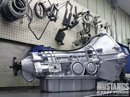 rebuilt 4 6 mustang engine 5r55s transmission rebuild mustangs fast fords magazine
