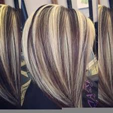 platimum hair with blond lolights lowlights hair color ideas choice image hair coloring ideas