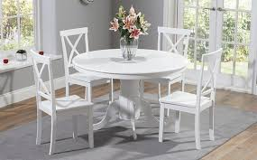 Dining Room Table Makeover Ideas Painted Dining Table Sets Great Furniture Trading Company The